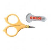 Goldi nail scissors