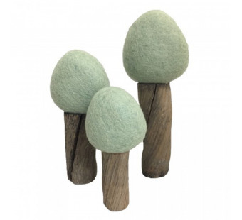 Papoose toys three trees summer Earth