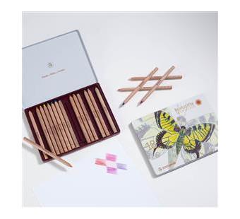 Stockmar coloured pencils 18+1