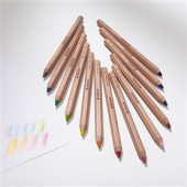 Stockmar coloured pencils 12+1