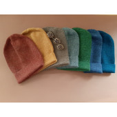 De Colores  hat for adults made of 100% baby alpaca