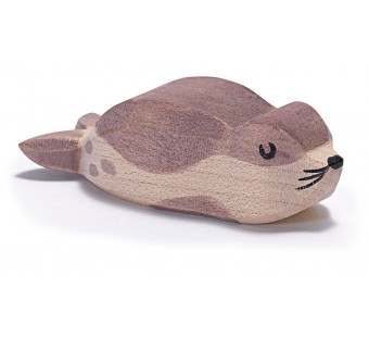 Ostheimer seal small (2255)