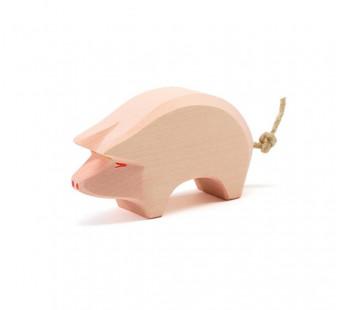 Ostheimer white eating pig  (10903)