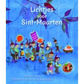 Lichtjes voor Sint Maarten (J Staring)