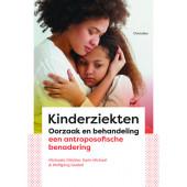 Kinderziekten. Oorzaak en behandeling (G Glockler)