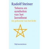 Tekens en symbolen van het kerstfeest (R Steiner)