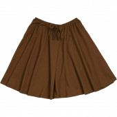 Minimalisma oragnic cotton skirt  Amber
