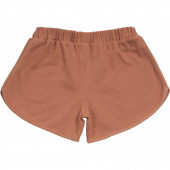 Minimalisma organic cotton  short Elspa Tan