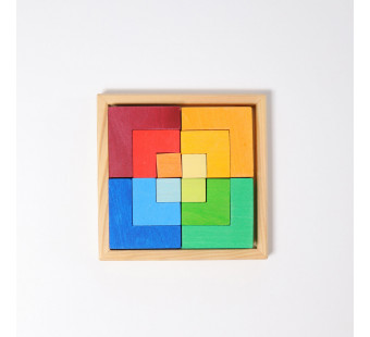 Grimms  creative set squares (43311)