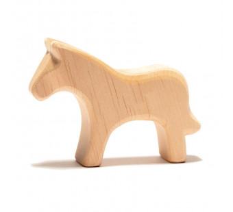 Ostheimer wooden horse (520)