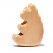 Ostheimer wooden bear (520)