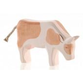 Ostheimer standing cow brown  (11022)