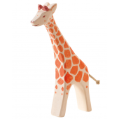 Ostheimer Giraf groot lopend (21802)