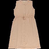Poudre Organic ladies dress Magnolia Amberlight