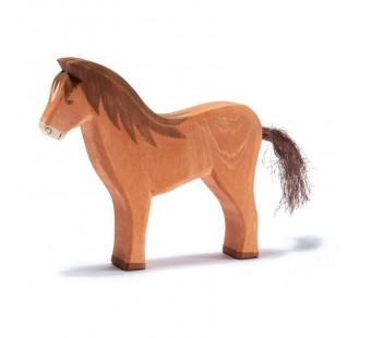 Ostheimer paard bruin (11112)