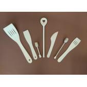 Montessori accessories