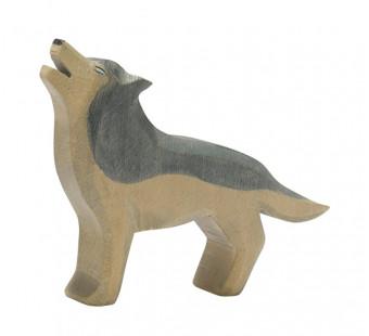 Ostheimer huilende wolf (15211)