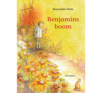 Benjamin's boom (B. Watts)
