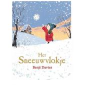 Het sneeuwvlokje B Davies