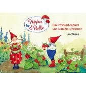 Pippa en Pelle postkaartenboek 15 kaarten