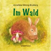Im wald  (Anneliese Metzig-Brusberg)