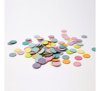 Grimms confetti dots pastel (43095)