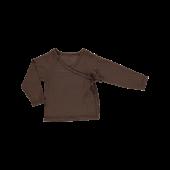 Poudre Organics wrap around shirt carafe