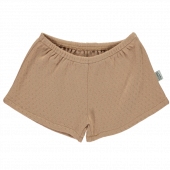 Poudre Organic  shorts Oeillet Forest Green