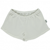 Poudre Organic  shorts cardemome Almond milk