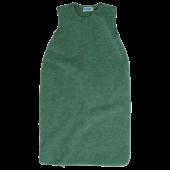Reif merino woolfleece sleeveless sleeping bag Sage