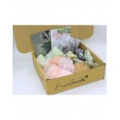 Box of soap stones 10-15 pieces