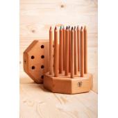 Kleine Knoest pencil holder