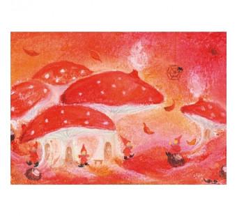 Gnome Village (Baukje Exler)