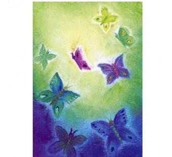 The butterflies (Baukje Exler)