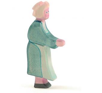 Ostheimer grandmother (10020)