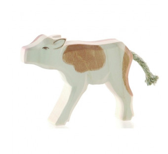 Ostheimer drinking calf brown (11025)