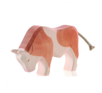Ostheimer bull brown (11021)