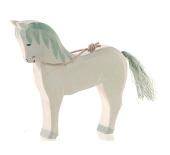 Ostheimer paard wit (11116)