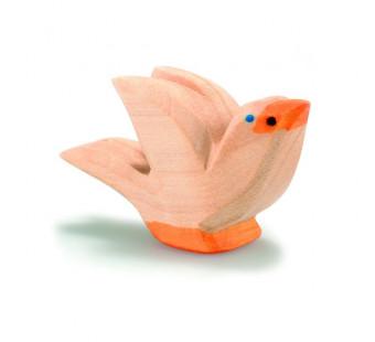 Ostheimer flying pigeon (1191)