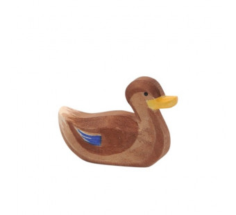 Ostheimer swimming duck (13212)