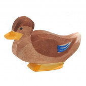 Ostheimer sitting duck (13213)