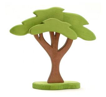 Ostheimer steppenboom (3047) met onderstukje
