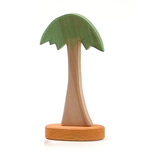 Ostheimer palm tree (4198)