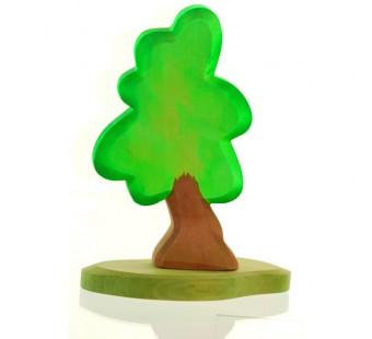 Ostheimer oak medium (30602)