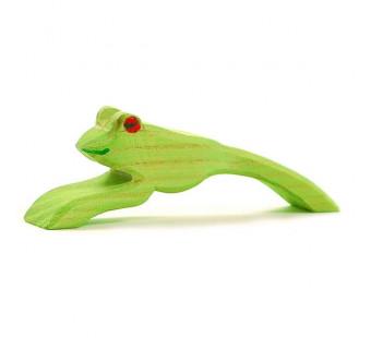 Ostheimer jumping frog (1637)