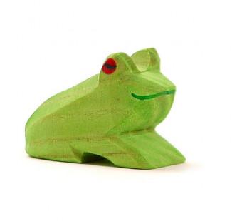 Ostheimer sitting frog (1636)