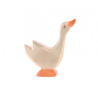 Ostheimer goose head up (13312)