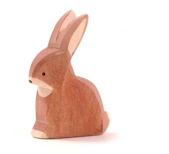 Ostheimer sitting hare (15001)