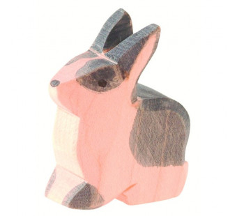 Ostheimer sitting rabbit  (15022)