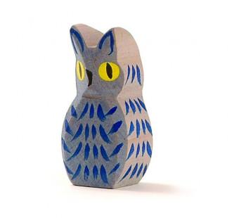 Ostheimer owl blue (1614)